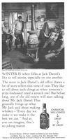 Jack Daniel's Old Stove 1983 Ad Picture