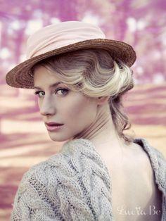 Lucía Be Hat