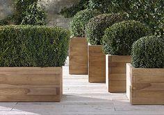 Reclaimed-French-Oak-Staccato-Planter-Gardenista
