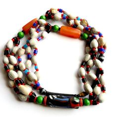 Best Vintage African Trade Beads Products on Wanelo