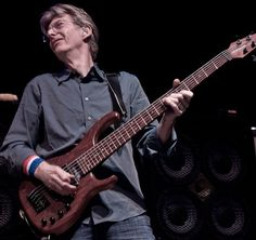 Phil Lesh & Friends at Mountain Jam 2013