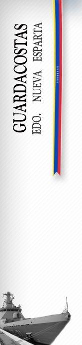 Concept of guardcoast's twitter banner | Concepto para banner de twitter de guardacostas