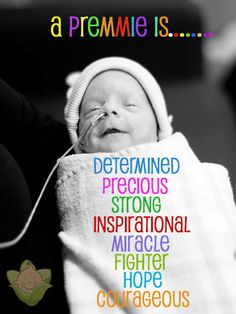 Discover and share Preemie Quotes. Explore our collection of motivational and famous quotes by authors you know and love. Nicu Quotes, Preemie Quotes, Baby Quotes, Micro Preemie, Preemie Babies, Premature Baby, Preemies, Miss Mom, Everything Baby