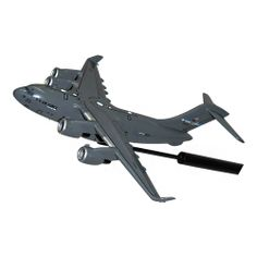 3 AS C-17 Briefing Stick. The 3d Airlift Squadron is a squadron of the 436th Airlift Wing of the USAF. It is based at Dover Air Force Base near Dover, Delaware. In 2007 the 3rd AS transitioned from operation of the C-5 Galaxy to the newer C-17 Globemaster III