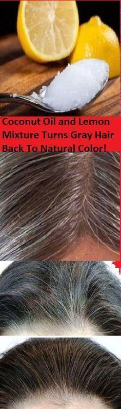 Natural Hair Remedy