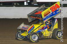 #POTD214 |Steve Wilson | 2010.08.03 | Fulton Speedway