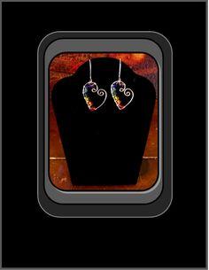 heart chakra chakra by ArtistiCreationsRose Jewelry For Her, Simple Jewelry, Heart Jewelry, Heart Earrings, Heart Necklaces, Jewelry Shop, Valentines Jewelry, Valentine Gifts, Couple Gifts