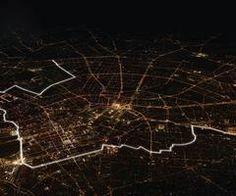 Une ligne de 8000 ballons lumineux pour fêter les 25 ans de la chute du Mur de Berlin | Ufunk.net