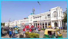 cool Travel to Delhi