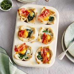 Toastmuffins Rezept - [ESSEN UND TRINKEN]