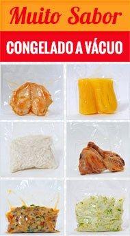 Kit's - Comida Congelada - Congelados Salvador