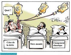 Crise de la dette
