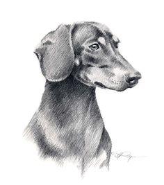 free dachshund facebook ecardsfor birthdays - Google Search