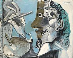Pablo Picasso - Sothebys