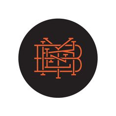 Brooklyn Monogram