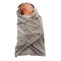 Otulacz  Newborn Cloud 3w1