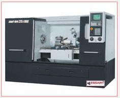 CNC Lathe Machine Manufacturer India Machines at Best Affordable Prices Cnc Lathe Machine, Locker Storage, Workshop, India, Metal, Atelier, Goa India, Work Shop Garage, Metals
