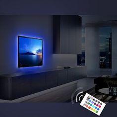 7 Best Tv Lights Tv Lighting Tv Background Lighttv Backlights