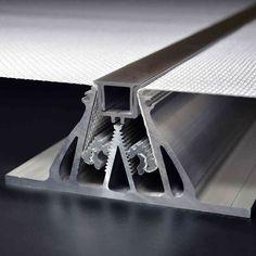 FACID | The flexible facade – The system for the textile facade