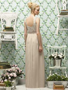 Lela Rose Style LR182 http://www.dessy.com/dresses/lelarose/lr182/#.UjzuacEo694