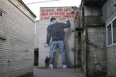 MTO, Mateo de son vrai nom - Street Art - Quand le Tag prend Vie ...