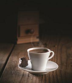 Türk Kahvesi ile lokumun muhteşem uyumu !
