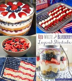 Celebrate America's Birthday with Party Ideas & Recipes From Homes.com