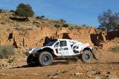 В Мароко стартира Africa Eco Race 2017
