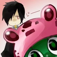 Rouge & Frosch