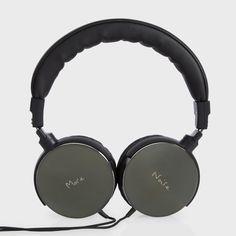 Paul Smith Accessories | Audio Technica Headphones