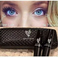 3D Fiber lash mascara £ 23. Make up bag must have. Order now https://www.youniqueproducts.com/CarleenAdams/account/tools#_=_