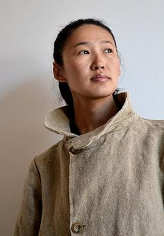 via pipsqueak chapeau, raw linen truffle-coat-1.jpg