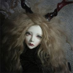 *Special ball jointed doll for you, SOULDOLL* {Layaway is limited to 60 days.}