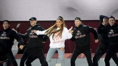 Music News LIVE: Ariana Grande thanks fans for wiping my tears away: #arianagrande