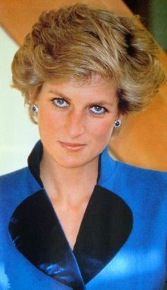 Princess Diana Legacy                                                                                                                                                                                 More