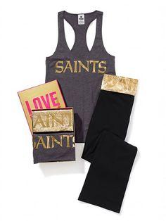 Victoria's Secret PINKTank & Bootcut Yoga Pant Gift Set