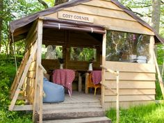 Glamping Domes & Tipis Offas Dyke Welsh Borders Wales