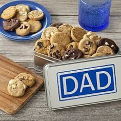 Dont forget treats for Dad! #ad #letscelebrate