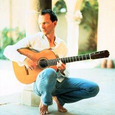 Ottmar Liebert~Spanish/world music