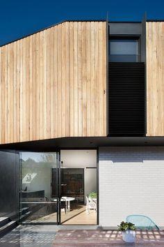 Trinian Street South Yarra Renovation   NTF Architecture   Architecture & Interior Design   Melbourne   Nixon Tulloch Fortey