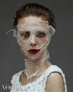 Leica and PhotoVogue – Vogue.it Mask'd New Foto, Portrait Photography, Fashion Photography, Photography Portfolio, Photography Ideas, Photographie Portrait Inspiration, Creative Makeup, Face Art, Makeup Art