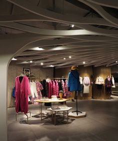RMEO Store by Purge Limited, Hangzhou – China » Retail Design Blog