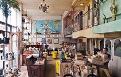 A Wellington local shares the capital's best kept secrets. Best Kept Secret, The Secret, Coffee Works, Wellington New Zealand, Pubs And Restaurants, South Island, City Lights, Havana, Great Places
