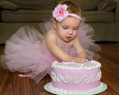 Tips for Planning Baby's FIRST Birthday