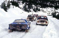 Rallye Monte Carlo 1978