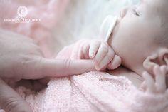 Newborn - So tiny!