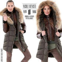 Nicole Benisti * Down Jacket with fur * Onlineshop www.lapurpura.de  #nicolebenisti #downjacket #luxury #bohemianfashion #bohemianstyle #boho #bohochic #fashionblogger #gypset #bohemian #bohostyle #wanderlust #luxuryouterwear #bloggerstyle #downparka #gypsy #furlinedparka #canadagoose #gypsystyle #luxuryfashion #boheme #sttropez #cotedazur #downcoat #wintertime #winteriscoming #winter #london #newyorkcity #losangeles
