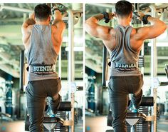 Hany Rambod And Jeremy Buendia's FST-7 Shoulders And Triceps Workout