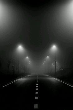 I heart foggy nights. – @jaykaslo