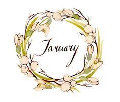 faeryhearts:  Artwork: January, by Kelsey Garrity Riley.